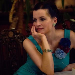 Paulina Policzkiewicz-Woźniak Tango Secreto