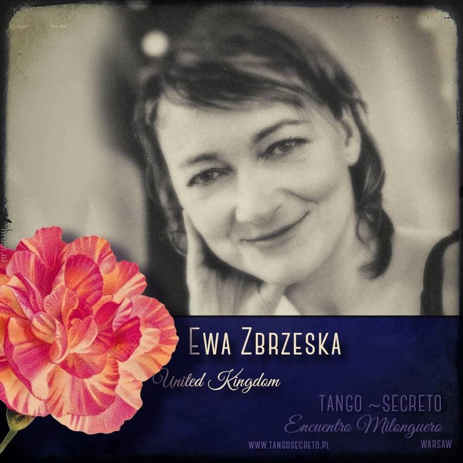 Ewa Zbrzeska