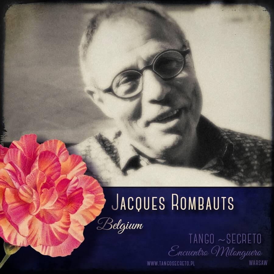 Jacques Rombauts
