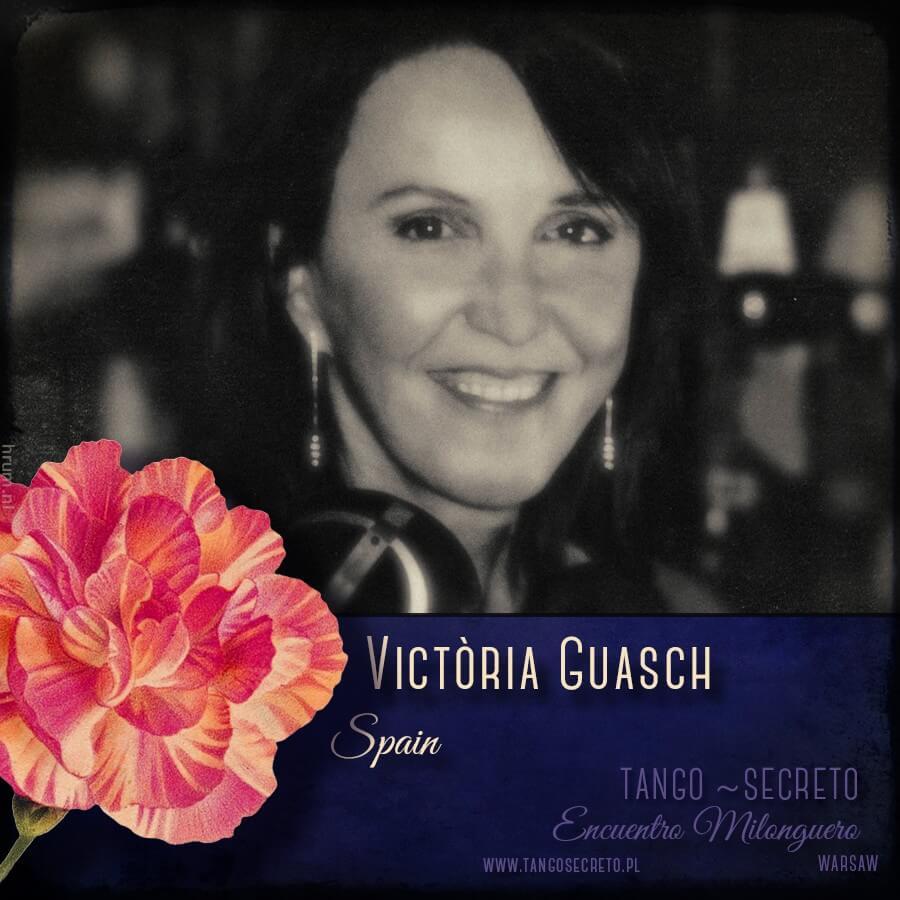 Victoria Guasch
